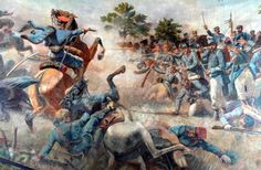Battaglia di Custoza - 1866
