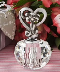 Purfume of my heart