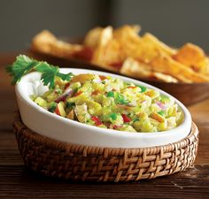 Mango Salsa. Ingredients    2 semi-ripe mangos, chunked, unpeeled  1 cup (16 g) fresh cilantro  1/2 medium red onion, peeled or approximately 3/4 cup chopped  1 jalapeno, halved, seeded  1 tablespoon lime juice or lemon juice