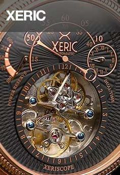 Modern watches and Unusual watches from Watches.com