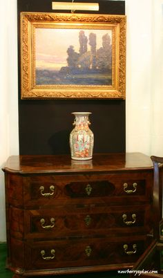Ernest Johnson Antiques