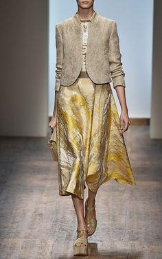 Milan Edition Spring/Summer 2015 Trunkshow Salvatore Ferragamo Look 18 on Moda Operandi