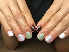 #autumn #géllakk #körmök #oktober Nail Designs, Nail Art, Nails, Beauty, Color, Deco, Finger Nails, Ongles, Nail Desings