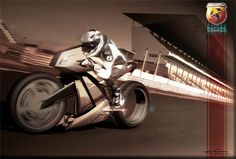 NGR Motorcycle