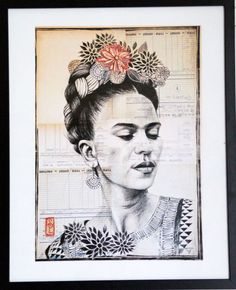 Hey, I found this really awesome Etsy listing at https://www.etsy.com/listing/168980944/frida