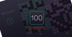 0to100 is an interesting  but additive game.Can you go 0 to 100....real quick?   See how fast can you find the numbers 0 to 100. It's not as easy as it looks!  This is a simple addicting game that's great for relaxing or just wasting time when you're bored. Challenge your friends and see who can tap all the number tiles the fastest!Download: www.mobilegamesbox.com
