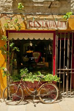 Saint Rémy, Provence, France | Flickr - Photo Sharing!
