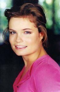 Romy Schneider daughter actress Sarah Biasini