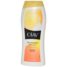 #Olay #Body Ultra Moisture In-Shower Body Lotion with Shea Butter, 15.2 #oz.       I wish I used it sooner       http://amzn.to/HavBDn