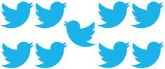 Nine things authors should be doing on Twitter | #twitter #IndieAuthor #author