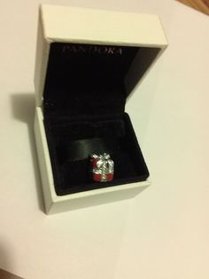 Authentic Pandora Sparkling Surprise Charm Red Enamel Gift #791772CZ  #Pandora #European http://www.ebay.com/itm/Authentic-Pandora-Sparkling-Surprise-Charm-Red-Enamel-Gift-791772CZ-/131659804417?hash=item1ea7892f01:g:GxIAAOSw8-tWU7HJ
