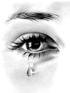 realistic eye pencil drawing dehro coloring pages pinterest