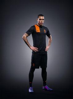 2dd888a20e Dutch out-shirt for the EK2012 Nike Football