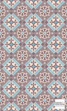 Textile Pattern Design, Textile Patterns, Textile Prints, Pattern Art, Fabric Design, Vintage Flowers Wallpaper, Flower Wallpaper, Accent Wallpaper, Pattern Wallpaper