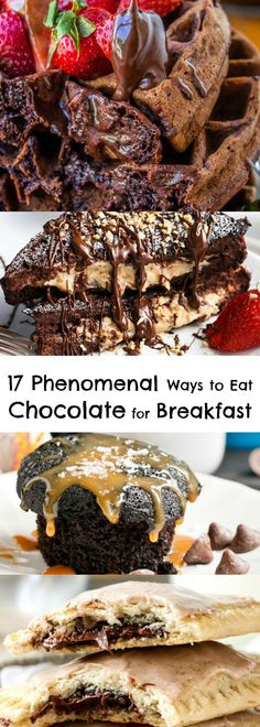 17 Phenomenal Ways t