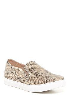 Sammi Slip-On Sneaker by J SLIDES on @HauteLook