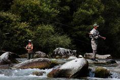 Pinetahotels Val di Non #Fishing & Relax scopri la nostra offerta Speciale