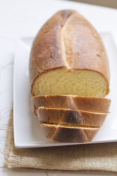 Pan de leche | Cocinando en un rincón del mundo