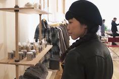 Snow Peak's Lisa Yamai Wants Customers to Love the Great Outdoors