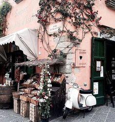 Italy on my mind