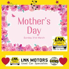 43b88e35 wishing everyone a Happy Mothers Day from LNK Motors!!! #mothersday  #lovedandlocal