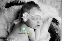 Newborn Baby with Red Hair 5