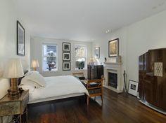 Sarah Jessica Parker Matthew Broderick Manhattan Townhouse (4)