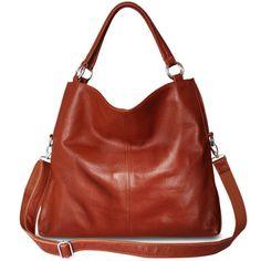 (FL007042) 2012 New Style Female Handbag Korean Variety Girl Retro Head Layer Leather Shoulder Messenger Bag