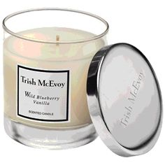 This has to be the best smelling candle in the world!