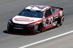 Starting lineup for Kobalt 400 Friday, March 4, 2016 David Ragan will start 31st in the No. 23 BK Racing Toyota.  Crew chief: Patrick Donahue Spotter: Toby Wheldon