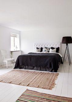 Duvet day in this calm danish bedroom?