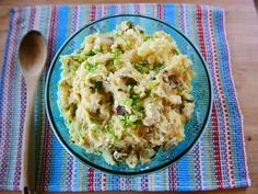 Get Jalapeno Popper Potato Salad Recipe from Food Network Making Potato Salad, Food Network Recipes, Cooking Recipes, Pioneer Woman Recipes, Pioneer Women, Homemade Mayonnaise, Food Mills, Pasta, Food Out