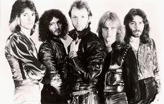 Judas Priest 1978