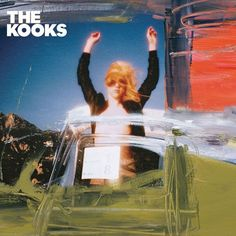 The Kooks Junk of the Heart Poster 2011 Album Music Cover Art The Kooks, Music Album Covers, Music Albums, Top Albums, Pictures Of You, Taking Pictures, Amor Musical, Rock Indie, Album Covers