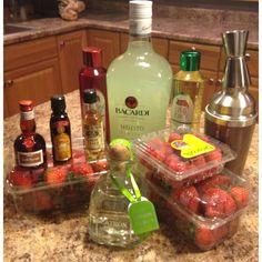 Time to get drunk yo