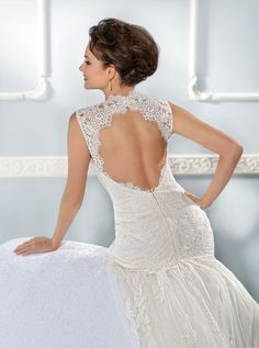 Cosmobella Collection Official Web Site - 2014 Collection - Style 7630