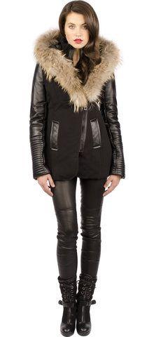 Perfect coat by Rudsak, will definitely need for next winter xx