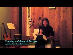 Creating a Culture of Success (Impacting the Home Environment) #FreeSheetMusic, #FreeViolinMusic, #ViolinMusic