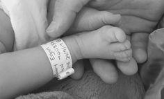 Kian Egan and Jodi Albert welcome third child