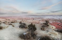 The Great Salt Lake is unique. On our continent, there's nothing else like it– a liquid desert all its own.