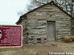 """""""Little House on the Prairie""""- Caney. Kansas"""