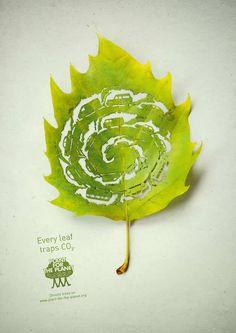 35 publicites Design Creatives Janvier 2012