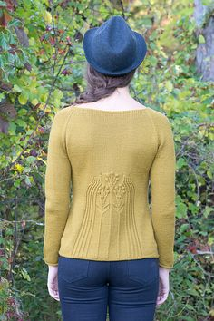 Ravelry: Olivia Grand pattern by Connie Chang Chinchio