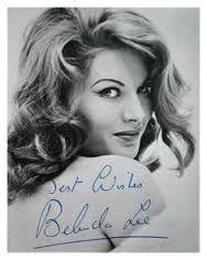Image result for belinda lee actress