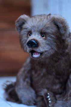 Бейлис По Милу Karamisheva - Медведь Кучи