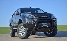 Isuzu D-Max als echter Off Road Pick Up Isuzu D Max, Toyota Trucks, 4x4 Trucks, Pick Up, Best 4x4, Auto Motor Sport, Lift Kits, Camping Car, Prado