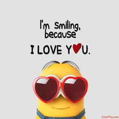 33 Best Cute Images On Pinterest Minion Stuff Minions Quotes And