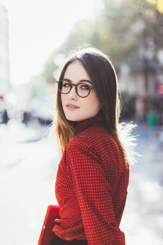 Pinterest Inspiration To Find Your Perfect Pair Of Glasses