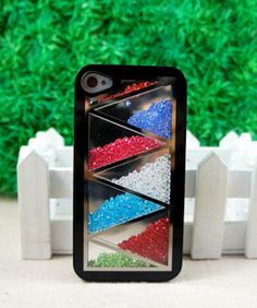 Crystal Case.    woah this looks so cool!
