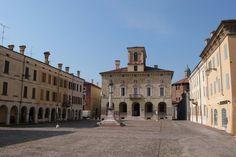 Mantova Sabbioneta